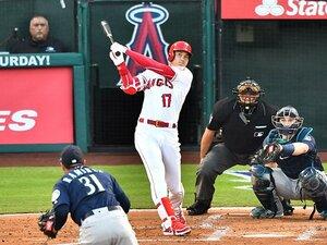 今季22本塁打の超詳細データから、打者・大谷翔平の弱点を探してみた。