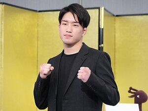 """朝倉海が""""痛恨の堀口恭司戦""""からの復帰戦にジャパンGPを選んだ理由 「誰でもいい。普通に勝てると思います」"""