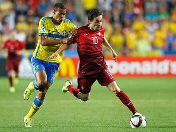 U-21欧州選手権はタレントの見本市。王者スウェーデンより目立った国は?<Number Web> photograph by AFLO