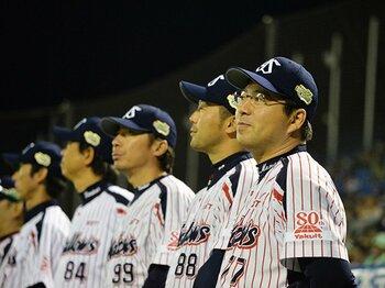 """日本シリーズは""""パ式""""対決だった。力負けのヤクルトが選ぶべき道は?<Number Web> photograph by Hideki Sugiyama"""