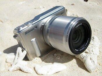世界一タフな一眼デジカメが都会からアウトドアまでのあらゆる名シーンを捉える!<Number Web> photograph by Nikon & Seikoh Coe