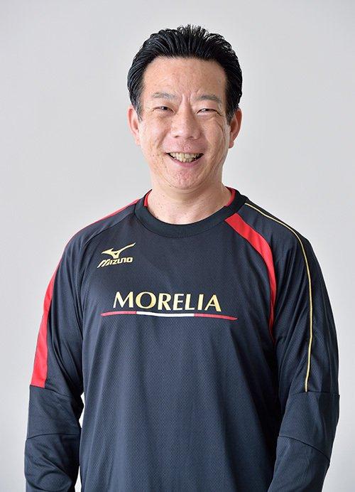 松村卓さん