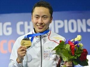 世界選手権のメダル数が増えている。体操筆頭に五輪競技が躍進のわけは?