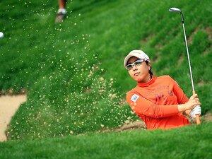 米女子ゴルフツアー開幕。宮里美香が得た新たな武器。~バンカーショットを磨き上げて~