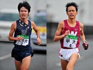<展望箱根駅伝2011> 早稲田3冠か、東洋3連覇か。~各校監督が語るそれぞれの戦略~
