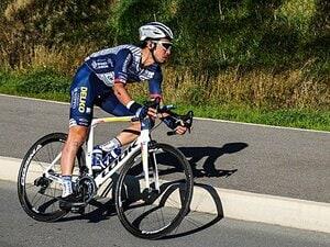 自転車界の第一人者、別府史之が語る欧州で戦うプロサイクリストの食事術。