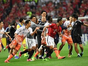 AFCが済州に下した処分を検証する。日韓サッカー騒動史に新たな視点を。