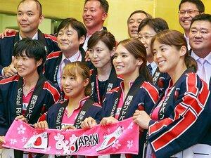 """ホッケー日本代表を支える""""縁の下""""。損保ジャパン日本興亜がチームと歩んだ2年間。"""