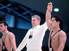 『ふたつの東京五輪』 第6回 「日本の威信をかけた戦い(1)」