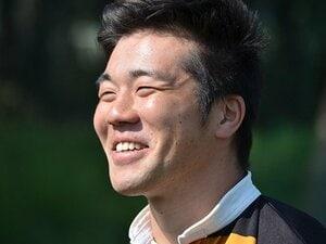 慶大ラグビー部主将、初の医学生。古田京が実践する究極の文武両道。