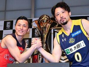 田臥勇太だけではない魅惑の空間。BリーグCS、栃木vs.千葉は必見だ。