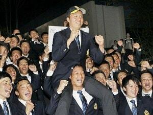 巨人、阪神だって決して悪くない!全球団が60点以上の豊作ドラフト。
