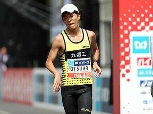 """大迫傑に17秒届かず…マラソン""""補欠""""大塚祥平にとっての東京五輪「出番がなくとも、代替レースの予定はない」"""