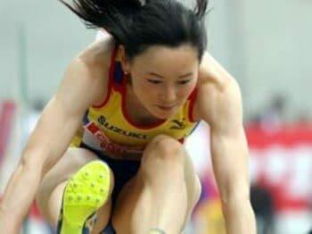 日本選手権の注目は陸上の「松坂世代」。<Number Web> photograph by Shino Seki