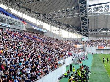 女子サッカーの現在地。~W杯優勝でどう変わったか?~<Number Web> photograph by Toshiya Kondo