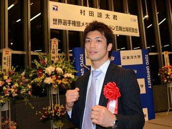 11大会ぶりのメダル獲得へ。期待を集める日本男子勢。~改革進むアマチュアボクシング界~<Number Web> photograph by BOXING BEAT