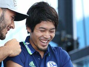 「ウッシーコール」は今も変わらず。シャルケと内田篤人、相思相愛の今。