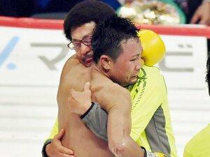 世にも美しいボクシングの言葉。~具志堅用高がスポーツの世界に残している魂~
