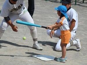 """高校野球部員が""""6年で19%減""""… 初センバツの公立・三島南の監督が語る「幼稚園児への普及」に力を入れる理由"""