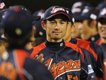 胃潰瘍と4割。~イチロー35歳の楽観論~<Number Web> photograph by Yukihito Taguchi