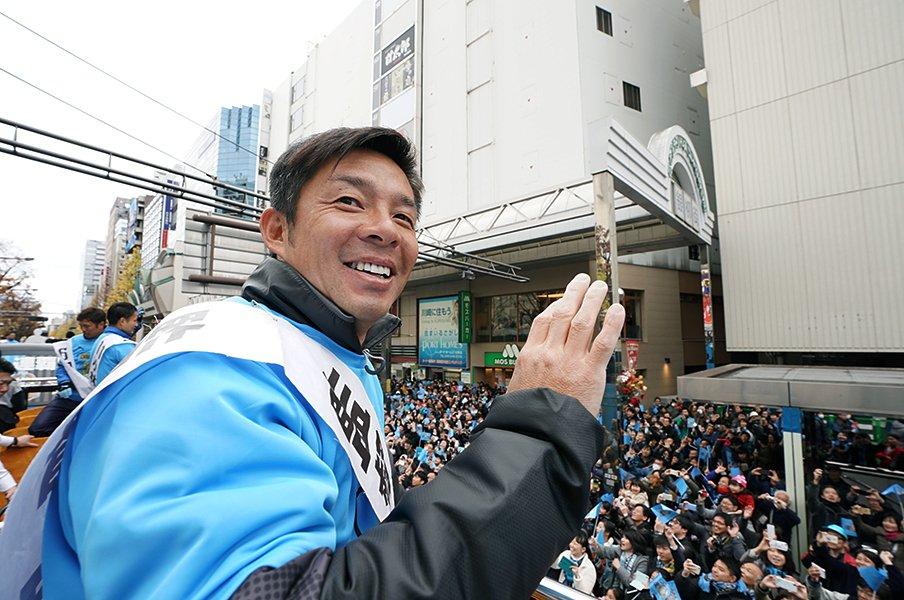 フロンターレはACLに本気だ。「浦和にできて、鹿島にできて……」<Number Web> photograph by J.LEAGUE