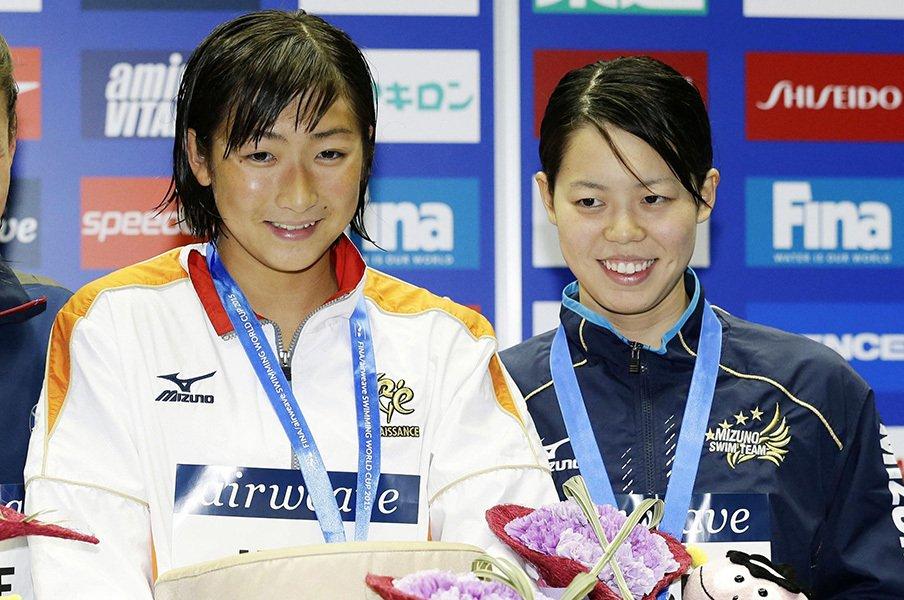 19年ぶりに中学生が日本新記録!15歳・池江璃花子は水泳女子の希望 ...