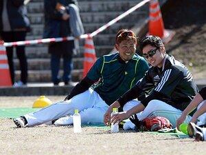 「松坂大輔、引退」名古屋の夜に明かしていた苦悩とは? 球数も怪我も言い訳にしない平成の怪物は、投げることに勇敢だった