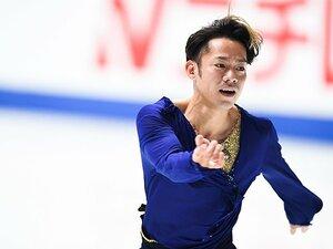 「スケートが好きと言えるように」引退、復帰を経た高橋大輔の変化。