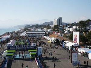 湘南国際を運営の坂本雄次さんに聞く、「選ばれる市民マラソン」の作り方。