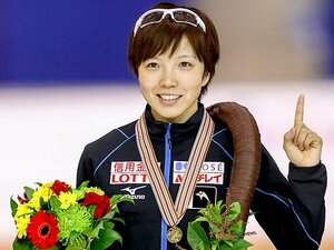 冬季競技の賞金額。~世界選手権の金メダル150万円って高い? 安い?~