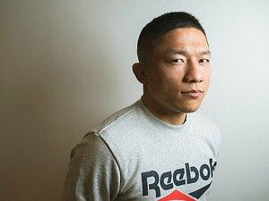 衝撃KO、怪我……波乱の1年を経て。堀口恭司が描く2020年のストーリー。