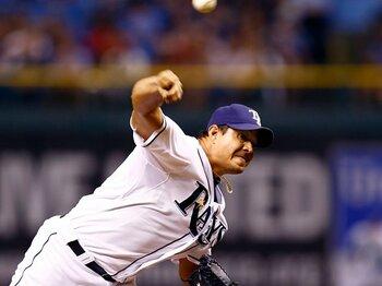 """""""告げ口""""は是か非か。議論を呼ぶペラルタ事件。~MLBの不文律をめぐって~<Number Web> photograph by Yukihito Taguchi"""