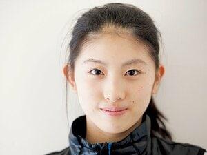 <FIGURE SKATING CLIMAX 2015-16>永井優香「17歳の大きな成長」