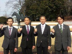 「また力の限りやってみたい」柴田未崎、36歳の騎手再デビュー。