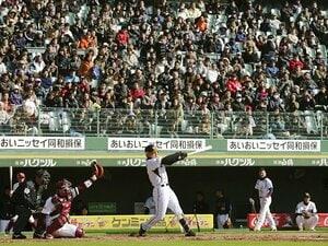 百人百様の野球人生の交差点――。初心者のためのトライアウト生観戦術。