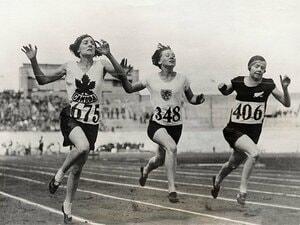 """五輪の父でさえ「女性参加は不快で間違っている」…女性はどうやって""""オリンピックの性差別""""と戦ってきたのか?"""