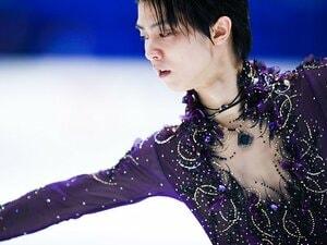 氷との対話、9歳の自分との戦い──。NHK杯圧勝、羽生結弦の理想とは?