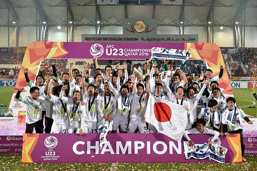 山本昌邦が語るリオ五輪とA代表。「U-23はドルトムントに似ている」<Number Web> photograph by Takuya Sugiyama
