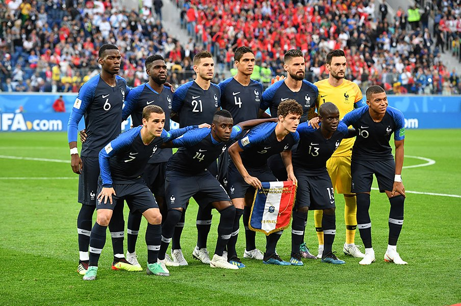 「本命フランスは間違いない」決勝&準決勝をトルシエが分析。<Number Web> photograph by Kaoru Watanabe/JMPA