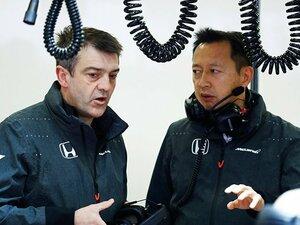 アロンソのホンダ批判は正当なのか。マクラーレンの車体も問題が山積。