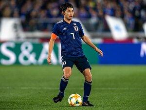 柴崎岳が頼れる語り手になった。吉田麻也不在ならキャプテン適任。