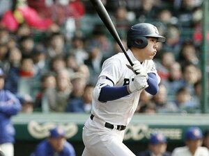 今年の高校野球は人材が濃いぞ……。選抜ベスト8の選手で打線を組んだ。