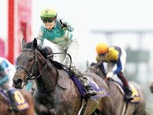 【秋華賞】デアリングタクト、史上初の無敗三冠牝馬へ 「将来はアーモンドアイのように」桜花賞の裏側