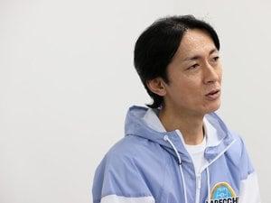 """「選手へのリスペクトは挫折から…」矢部浩之が明かす、高校で出会った""""バケモン""""と『岡村を吉本に誘った』ワケ"""