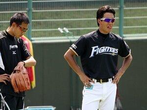 ワンランク上の投手になるために……。いま斎藤佑樹に必要な「剛」の投球。