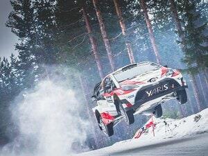 公道レースの最高峰、WRCが世界で最もタフで過酷なレースと言われる理由。