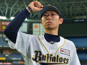 <異色のパ・リーグ最強投手> 金子千尋 「飄々と歩む理想への道」