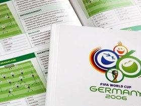 ドイツサッカー協会は日本をどう分析したか。