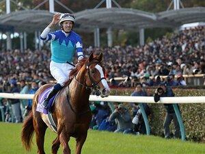 キタサンのJC敗因は高速決着か?鞍上の武豊も「馬場がだいぶ……」。