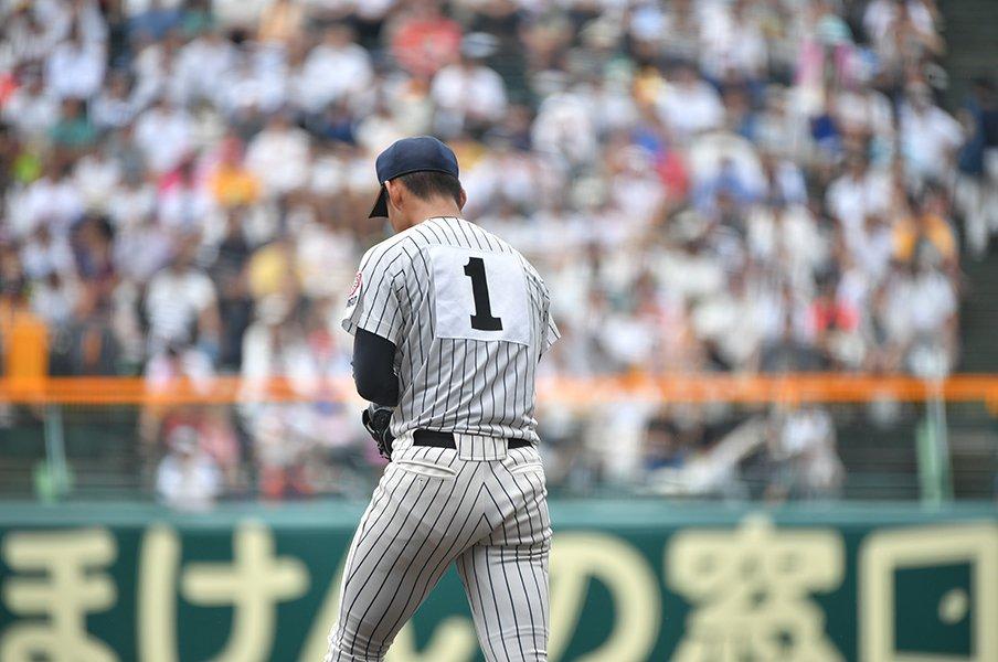 甲子園を目指す大学受験組の心中。「素振りする意味あるんかなって」<Number Web> photograph by Hideki Sugiyama